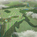 Жилой поселок  «Чистый берег»