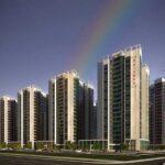 Жилой комплекс «Rainbow»