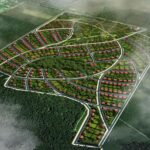 Жилой поселок «Votre Jardin»