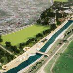 Тематический парк «Водяные ворота»