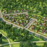 Коттеджный поселок «Бельгийская деревня»