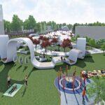 Парк отдыхы «Белая нить»