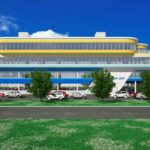 Офисный центр «Volna»