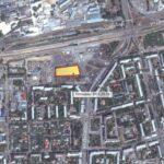 Торгово-офисный центр «Северный Вокзал»